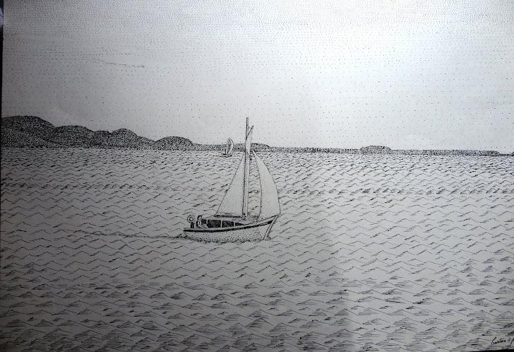 Barco à Velas
