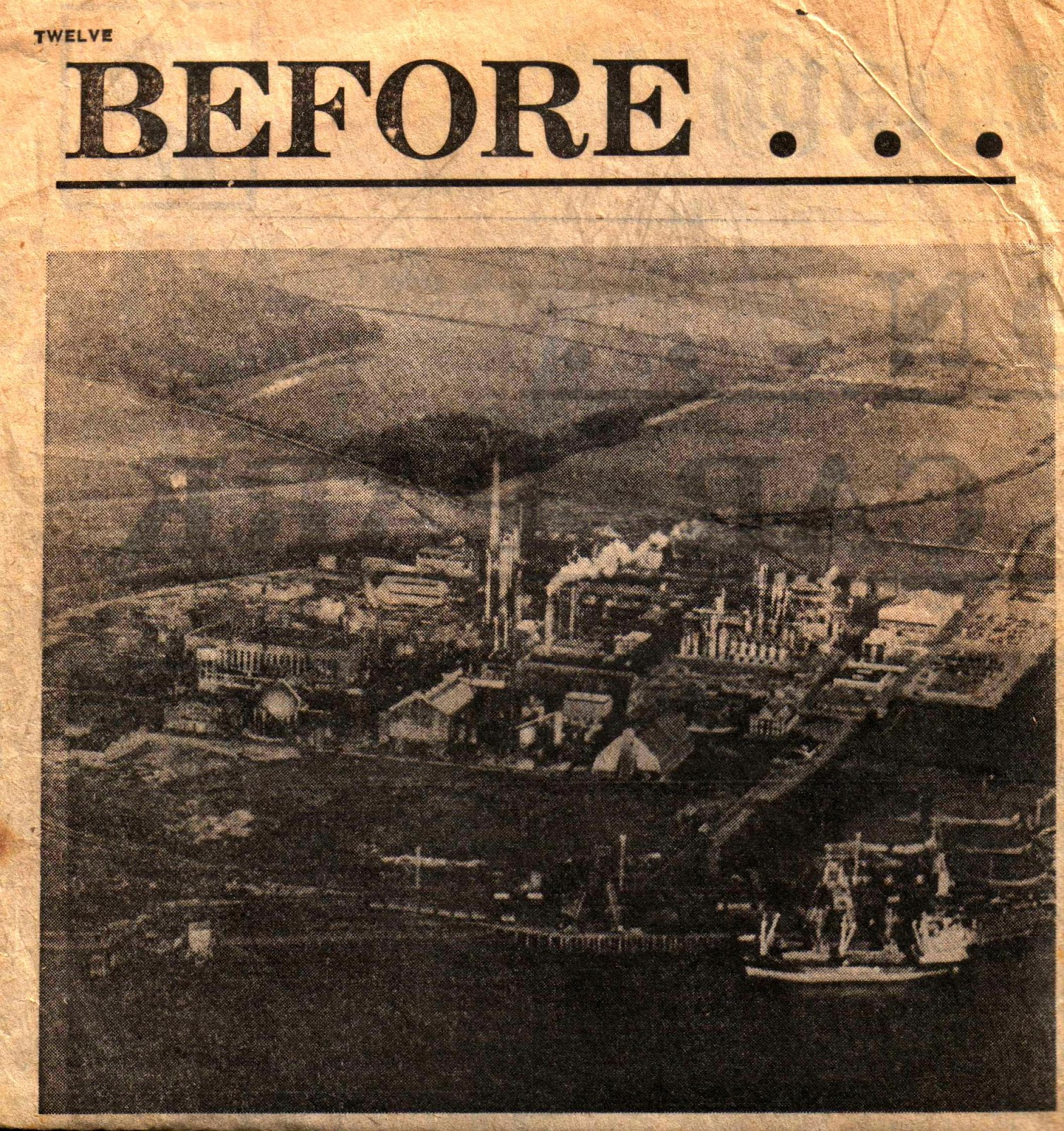 flixborough disaster Flixborough disaster - download as pdf file (pdf), text file (txt) or read online.