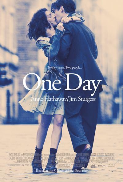 One Day DVDRip Español Latino Descargar 1 Link