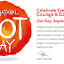 "Let's Celebrate ""Dot Day"" Together and Make Our Mark On The World!"