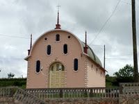 Capelinha N. Senhora da Guia