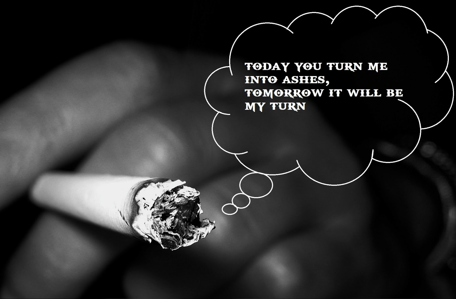 Quotes About Smoking Ajay Cheruthon's Blog A Smoker's Perspective Of Smoking.