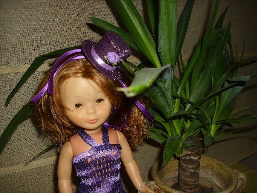 Fondo de armario para muñecas... y más