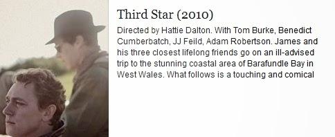 Imdb -- Third star (2010)