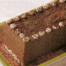 Terrina de Chocolate