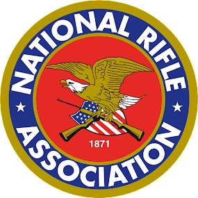 NRA ENDORSES TRUMP FOR PRESIDENT.