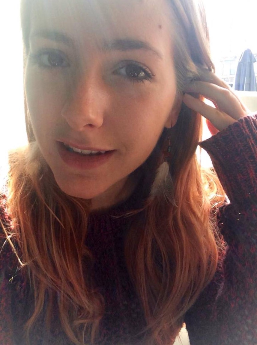 Blog by Amelia