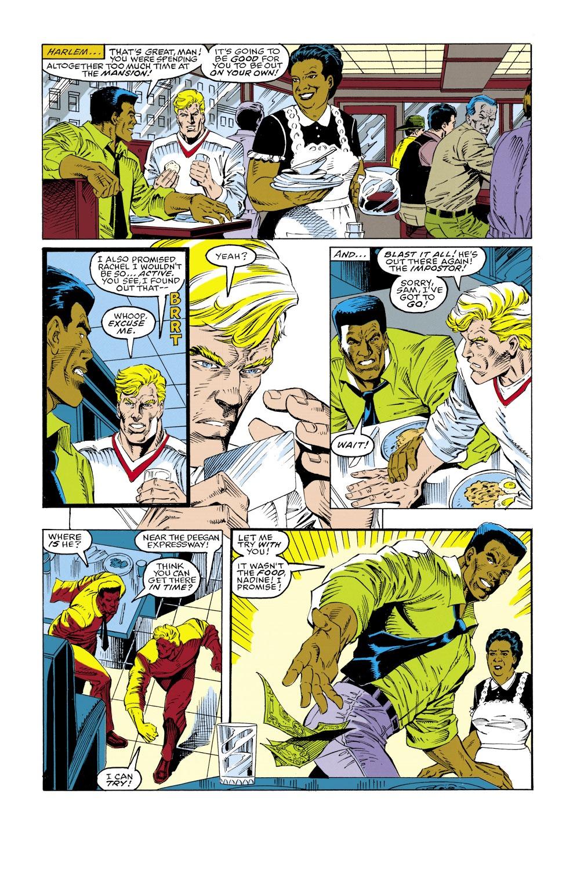 Captain America (1968) Issue #426 #376 - English 18