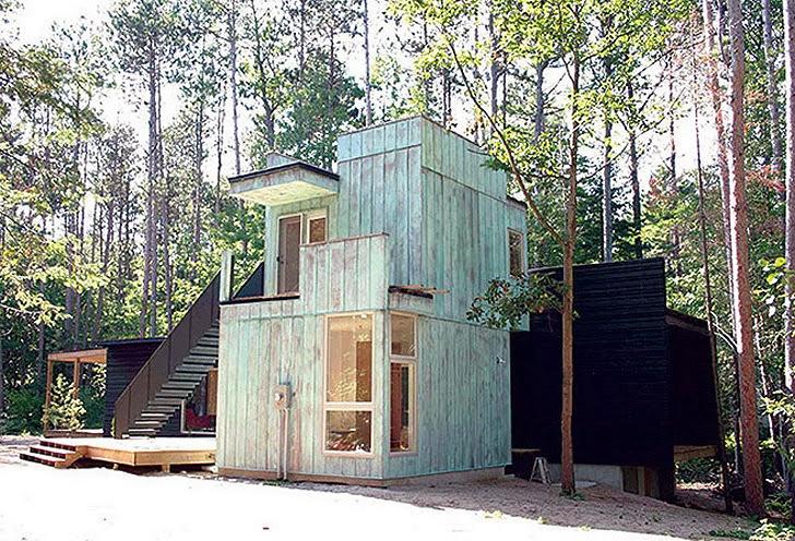 Casas ecologicas casas ecologicas prefabricadas que - Casas prefabricadas ecologicas ...