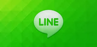 Download Aplikasi Line