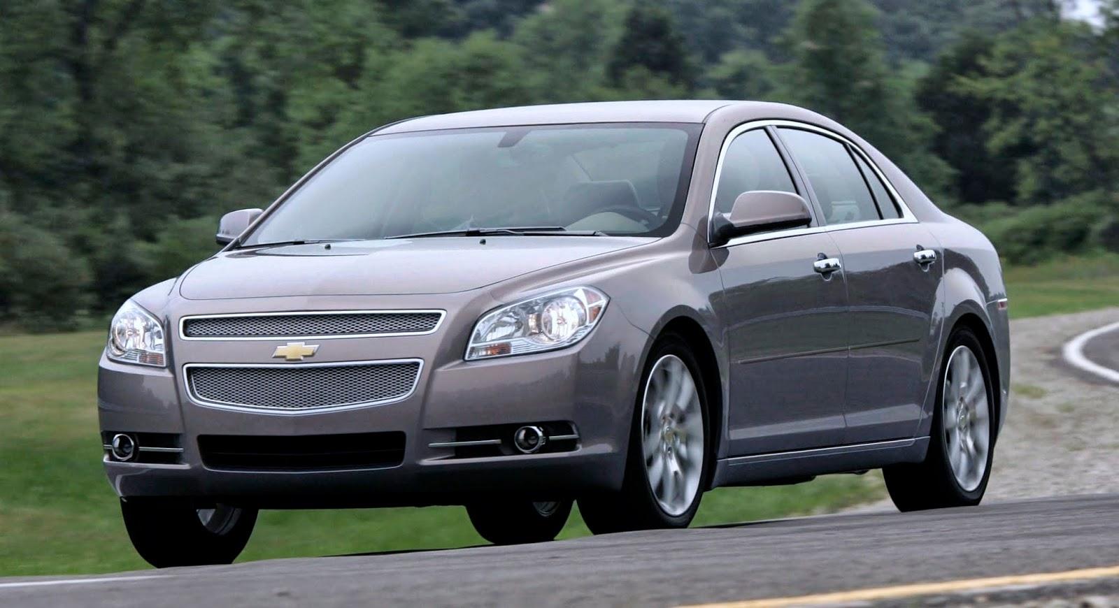 auto realidade chevrolet convoca recall para malibu 2010 a 2012. Cars Review. Best American Auto & Cars Review