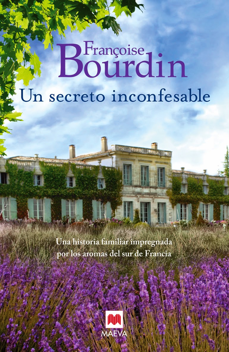 Un secreto inconfesable - Françoise Bourdin