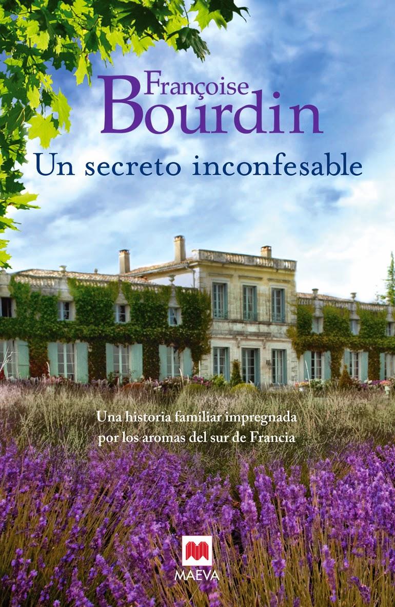 Un secreto inconfesable - Françoise Bourdin