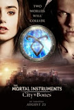 MORTAL INSTRUMENTS : CITY OF BONES