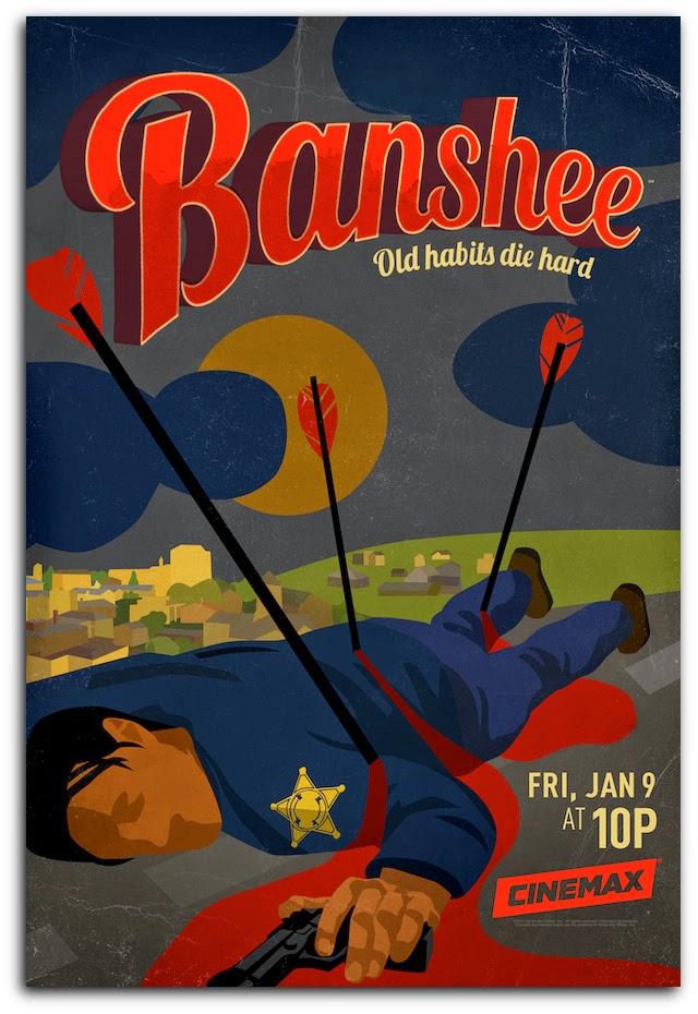 Banshee (Temporada 3)