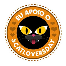 selo Cat Lovers Day