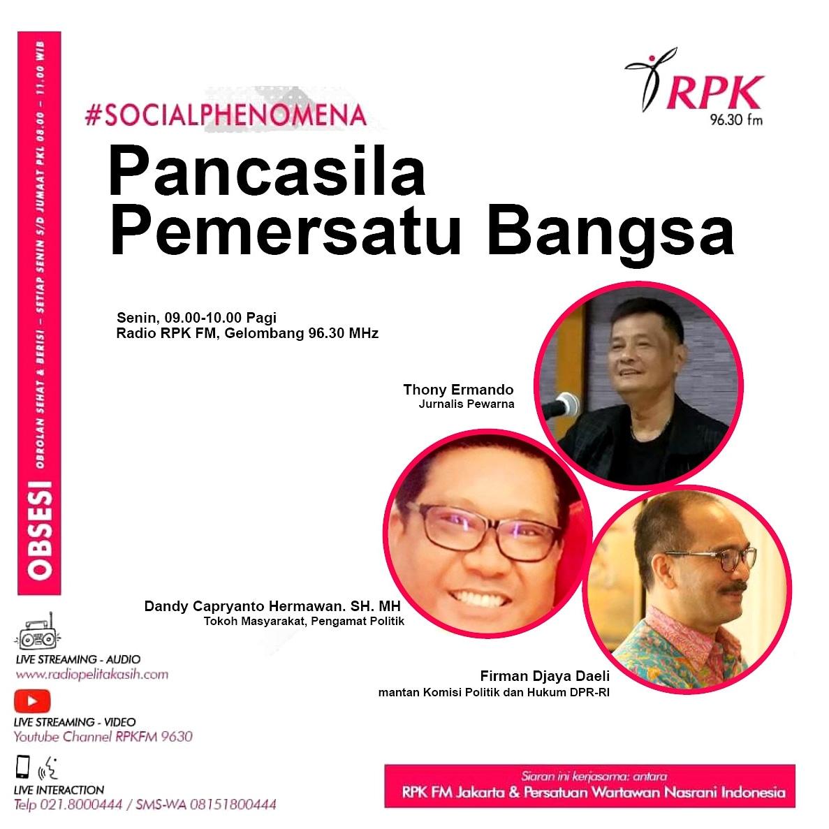 RPK 96.30 FM