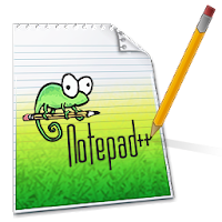 telecharger Notepad++ gratuit 2014