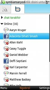 download aplikasi chatting symbian