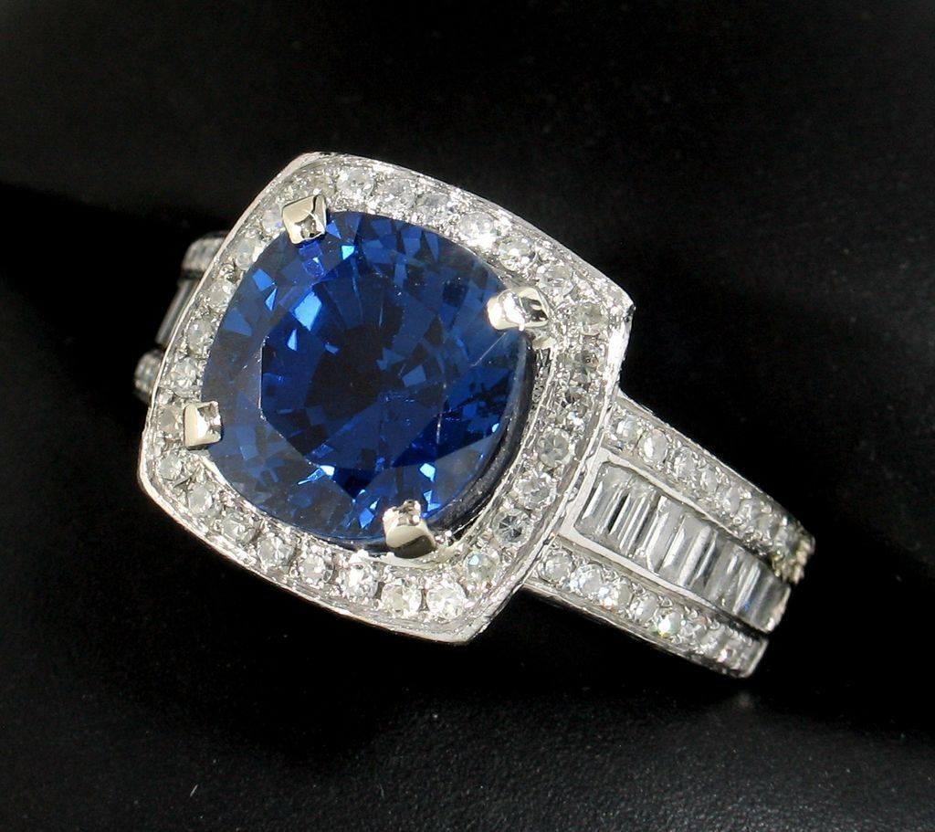 Best Locations of blue diamond rings for sale Ring Review