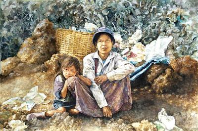 >Maung Lwan Ni – Sugar coated troubles (5)