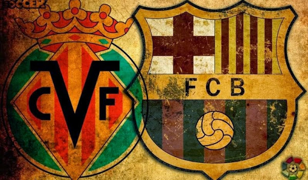 VILLARREAL VS FC BARCELONA, FUTBOL, STREAMS, VIDEOS, REPETICION, ONLINE