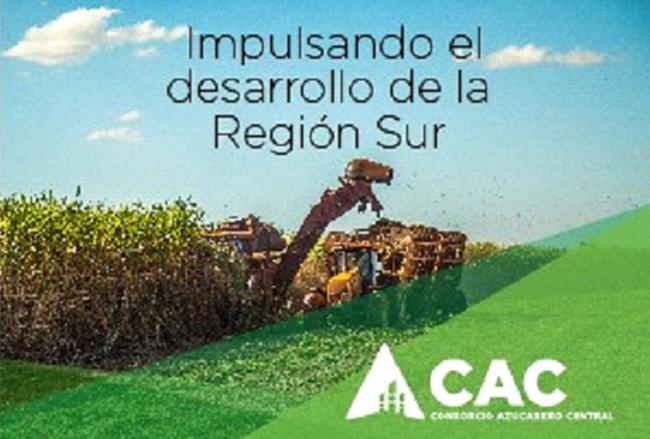 CAC, IMPULSANDO EL DESARROLLO REGION SUR