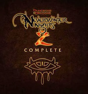Neverwinter Nights 2 Complete PC Game Download