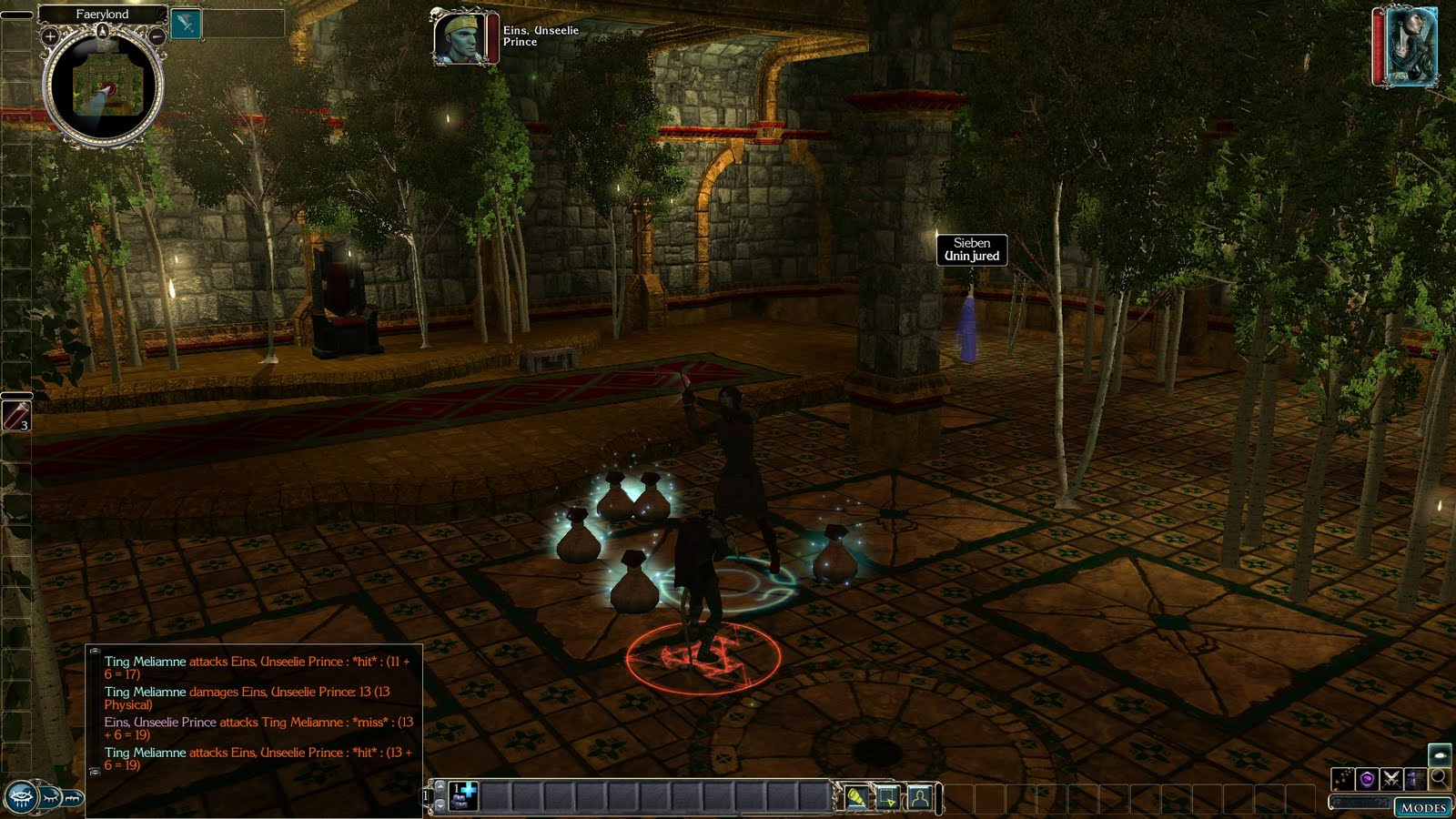 Nudepatch neverwinter nights nude film