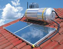 Coletor solar de casas populares apresenta falhas