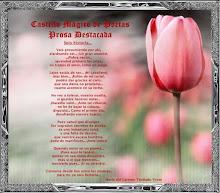 Poema destacado : Sois historia