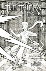 The Thief's Tale Comic