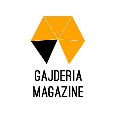 Gajderia Magazine