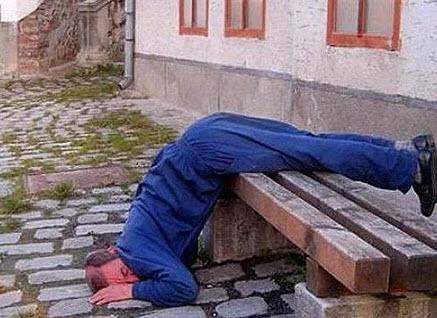Nerede uyuyacaklarını şaşırmış insanlar | Foto galeri