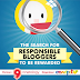 what is responsible blogging 2013?