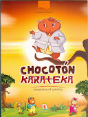 CHOCOTON KARATEKA