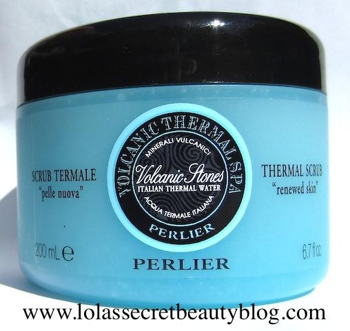 Lola 39 s secret beauty blog perlier volcanic thermal spa for Abana salon reviews