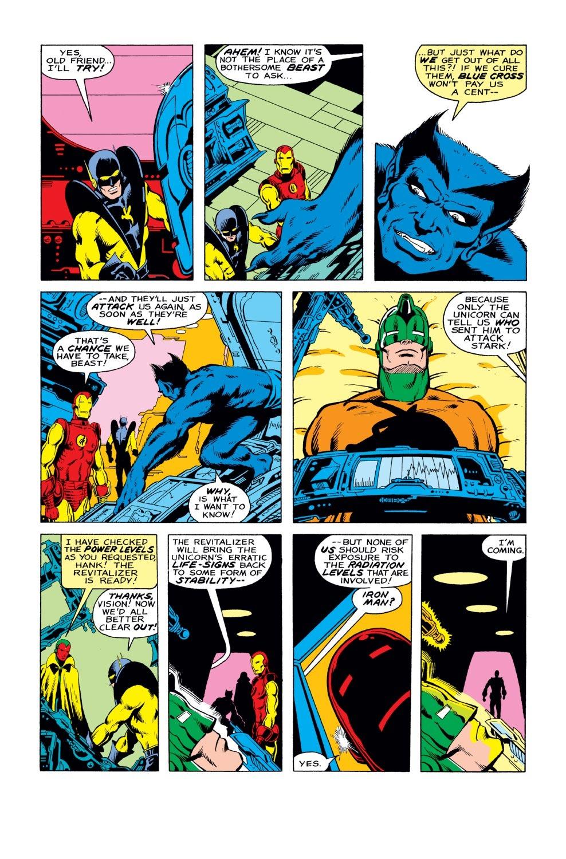 Iron Man (1968) Issue #114 #114 - English 4