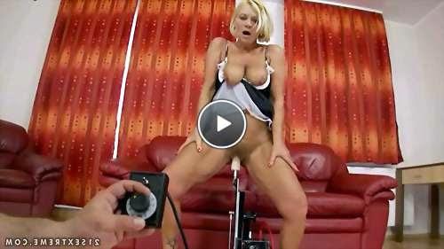 Hot sexy boobs pov
