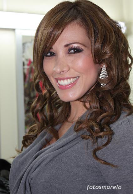 Luz Marina Ceballos - Lucecita Nude Photos 14