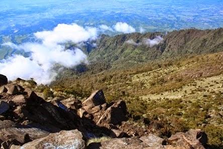 Mendaki Gunung Mendaki Gunung Arjuno Dan Gunung Welirang