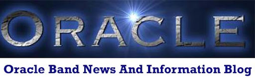 Oracle Band News and Information