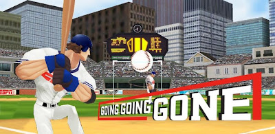 Going Going Gone v1.0 APK