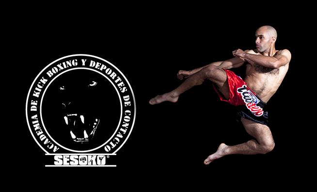Academia de Kick Boxong Sesoko