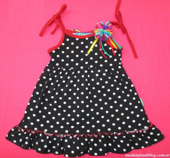 vestidos niñas verano 2014