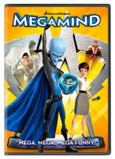 Kẻ Xấu Đẹp Trai - Megamind