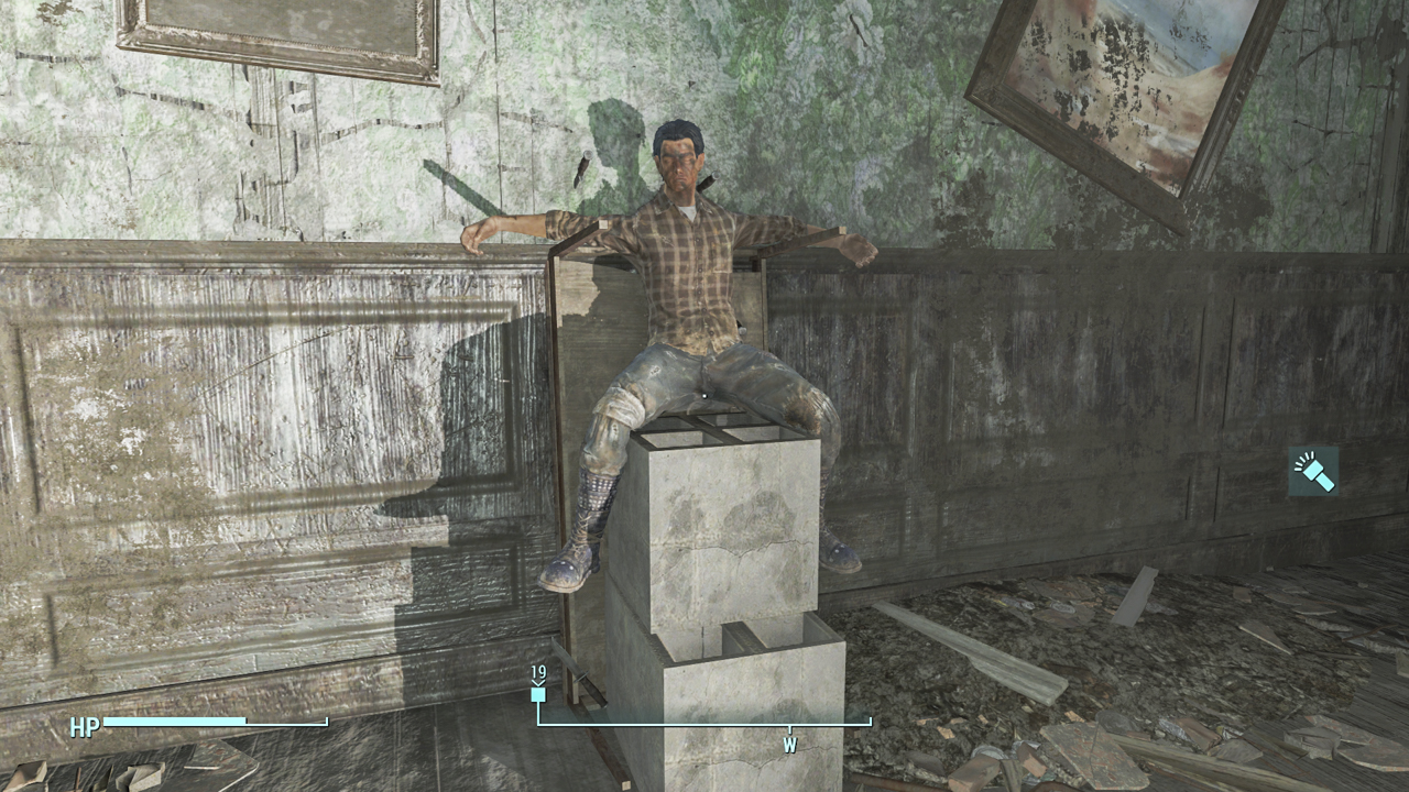 PerfektAdrenalin: Fallout 4 Funny Screenshots