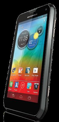 Motorola Photon Q 4G LTE – XT897 – Sprint
