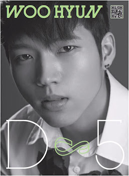 WOOHYUN D-5 POSTER
