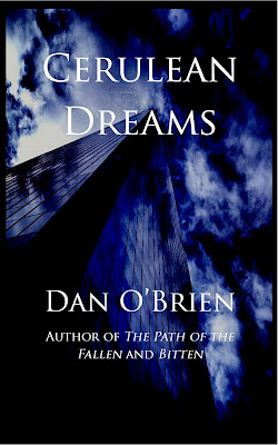 Cerulean Dreams by Dan O'Brien